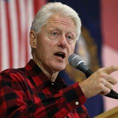 Bill Clinton: Young People Feel 'Trapped' After 7 Years of Obama - Breitbart