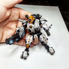 TUTORIALS!? So with more and more people asking... - Titan Miniatures - Commission Painting