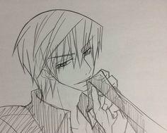 By @YukariKoume !