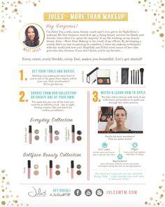 #diy #makeup #makeupvideos www.julesmtm.com