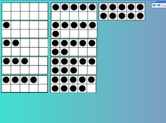 I learned this simple but powerful game–Make Ten from Melissa Conklin of Math Solutions at NCTM two years ago. The first and second graders at school have successfully played this game for s…