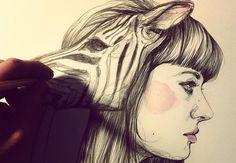 paula bonet illustration - Buscar con Google