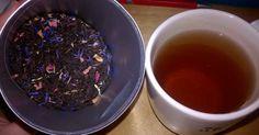 It's Tea Time: Coquelicot Gourmand - Thé n° 275 - Dammann Frères