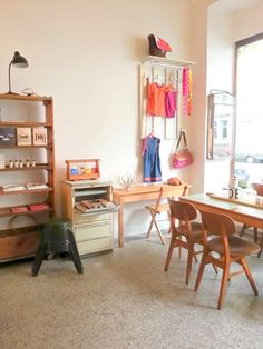 Our Store, Styling, Interior, Decoration, New  Vintage, Living