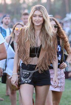 Love GiGi! Coachella 2015 |