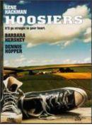 Hoosiers - best basketball movie ever