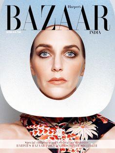 Harper's Bazaar India F/W 2016 Special Series celebrating Diversity (Harper's Bazaar India)