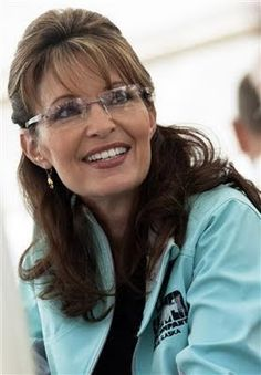 Sarah Palin...what you see is what you get...we need more of that in our leaders.