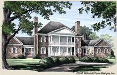 William E Poole Designs - Richmond Hill