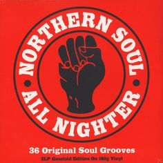 Various Artists - Northern Soul All Nighter (Not Now) (Vinyl) Northern Soul, One Day Music, Irma Thomas, The Wrong Girl, Music Flyer, Keep The Faith, Cd Album, Soul Music, Ska