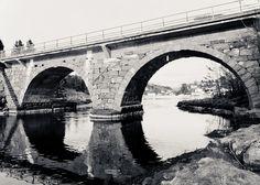 Bridge over.. by Baard Skaaden, via Flickr