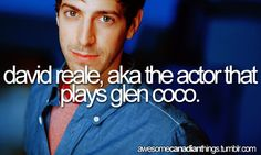 Four for you, Glen Coco! You go, Glen Coco! Funny Cute, The Funny, Canadian Things, Glen Coco, Reasons To Smile, Book Show, Mean Girls, Man Crush, Cute Quotes