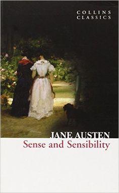 Amazon.com: Sense and Sensibility (Collins Classics) (9780007350797): Jane Austen: Books