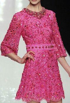 Jenny Packham Haute Couture | Jenny Packham Haute Couture | dress | Pinterest