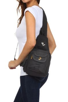 Just In !.. New Crossbody Bags. Perfect for Gift Giving !