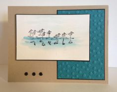 Wetlands Watercolor by smithr66 - Cards and Paper Crafts at Splitcoaststampers