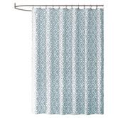 Found it at Wayfair - Polyester Shower Curtain