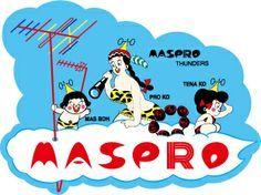 マスプロサンダーズ
