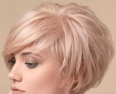 40 Cute and Easy-To-Style Short Layered Hairstyles - Hairstyle Inspirations for 2019 - Short Pixie Cuts Edgy Haircuts, Haircuts For Fine Hair, Modern Haircuts, Short Hairstyles For Women, Layered Hairstyles, Cool Hairstyles, Hairstyle Ideas, Edgy Short Hair, Short Hair With Layers