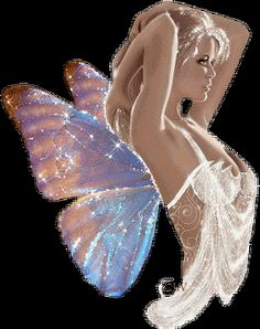 Photo of Fairies for fans of Magical Creatures 16969018 Fantasy Girl, Chica Fantasy, Fantasy Art Women, Beautiful Fantasy Art, Beautiful Gif, Beautiful Fairies, Fantasy Fairies, Fairy Pictures, Angel Pictures