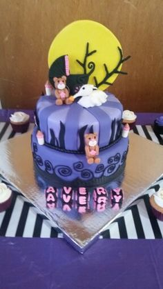Beautiful Jack And Sally Diaper Cake | The Nightmare Before Christmas. | Pinterest |  Diaper Cakes, Jack Ou0027connell And Diapers