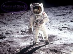 In One Of The Most Famous Photographs Of The 20th Century Apollo 11 Astronaut Buzz Aldrin Walks On The Surface Of The Moon Near The Leg Of The Lunar Module Eagle. Apollo 11 Commander Neil Armstrong Took This Photograph With A 70mm Lunar Surface Camera. #historic #photos