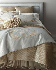 "Jane Wilner ""Clarissa"" Bed Linens"
