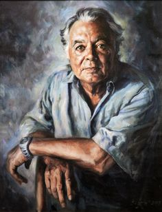 PORTRAITS IN OIL, PORTRAITS IN PASTEL, PORTRAIT FROM PHOTO and PORTRAIT FROM PICTURE by BOGRA