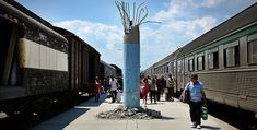 En Cuba viajar en tren es solo para aventureros - http://www.absolut-cuba.com/cuba-viajar-tren-solo-aventureros/