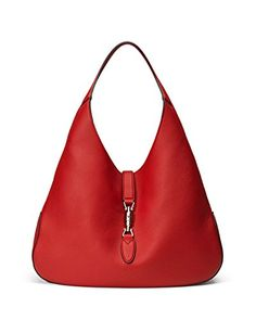 d4b9cc6ec58 Gucci Jackie Soft Leather Medium 362968azb0n Hobo    Check this awesome  product by going to
