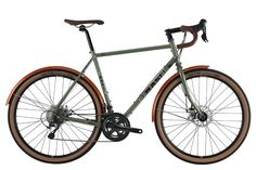 Masi Bikes - adventure - Speciale Randonneur