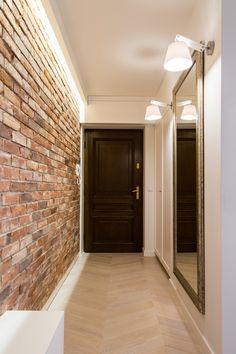 Mieszkanie 45m², Śródmieście - www.deconova.pl