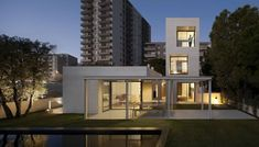 Vivienda cúbica - Noticias de Arquitectura - Buscador de Arquitectura