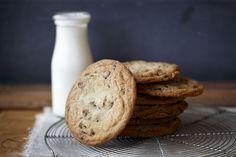 Chocolate Chip Cookies from Macrina Bakery