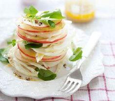 10 salades d'été originales repérées sur Pinterest