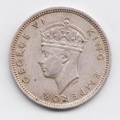 SOUTHERN RHODESIA  6 Pence 1940   KM17   GEORGE VI  -  HIGH GRADE SILVER COIN  http://www.ebay.com/itm/SOUTHERN-RHODESIA-6-Pence-1940-KM17-GEORGE-VI-HIGH-GRADE-SILVER-COIN-/161641928328?pt=LH_DefaultDomain_0&hash=item25a29c1688