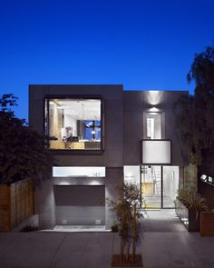 Laidley Street Residence in California by Zack DeVito Architecture