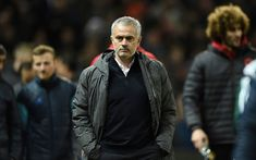 Jose Mourinho has dismissed reports he may walk out on Manchester United this summer as garbage saying he sees himself staying long-term at the Premier League giants.  The United boss was in defiant mood when quizzed about his future ahead of Fridays FA Cup tie with Derby with morning reports saying club officials fear he is disenchanted with life at the club.  Look it depends on what you want to know and what you want to speak about Mourinho said. If you want to speak about some news I say…