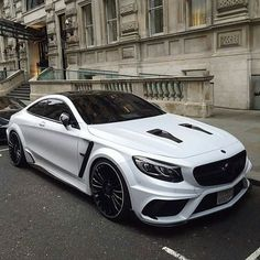 Mansory S63 #AMG Go Check Out @chrisolivera_ A 23 Year Old…