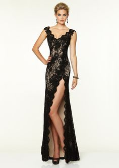 sweetheart plunge prom dress - Google Search