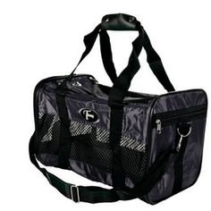 Grand sac de transport Trixie- wanimo - Absolument Chats