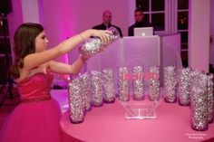 For a unique candle lighting experience, try one of our custom candle lighting displays. Our standard displays have a custom cutout name and theme standing on a base in front of a thoughtful arrangement of candles. Sweet 16 Candles, 18 Candles, Unique Candles, Custom Candles, Candle Lighting Ceremony, Sweet 16 Decorations, Head Table Wedding, Bar Mitzvah, Hershey Kisses