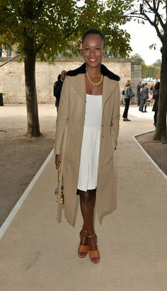 How to Dress Up A Dress - The Greatest Building Block of Them All -FocusOnStyle