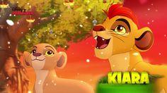 A Guarda do Leão - A Família Real