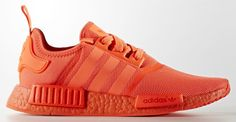 adidas NMD Black & Solar Red Confirmed App | Sole Collector Street Trends, Red Sneakers, Adidas Sneakers, Luxury Handbags, Adidas Originals, Adidas Nmd R1, Sneaker Release, Red Sole, Daily Fashion