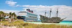 Disney Wonder • The Disney Cruise Line Blog