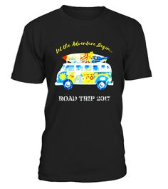 """# Road Trip 2017 Camping Shirt Summer Vacation Adventure Tee .  Special Offer, not available in shops      Comes in a variety of styles and colours      Buy yours now before it is too late!      Secured payment via Visa / Mastercard / Amex / PayPal      How to place an order            Choose the model from the drop-down menu      Click on """"Buy it now""""      Choose the size and the quantity      Add your delivery address and bank details      And that's it!      Tags: Let everyone know how…"""