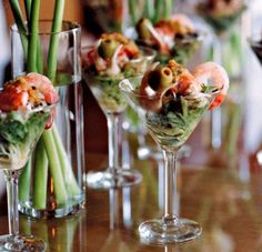50 Ways to Cut Wedding Catering Costs | Wedding Planning, Ideas & Etiquette | Bridal Guide Magazine