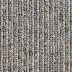 Lakeland Herdwick Ambleside Stripe | Loop pile wool carpet | Brockway Carpets