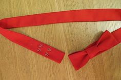 love this bow belt